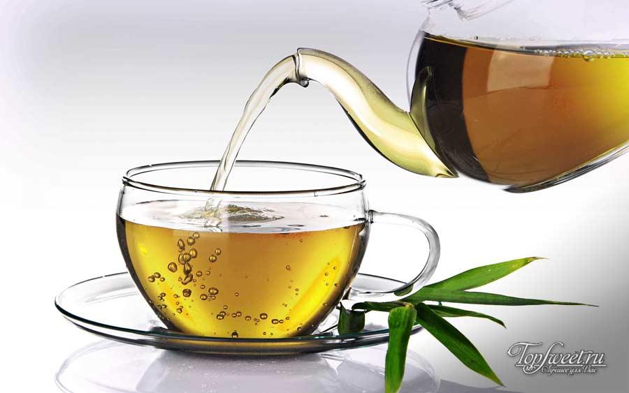 Зелёный чай. Топ 10 природных средств от депрессии