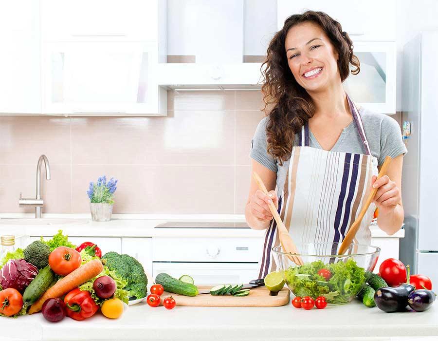 Счастливая диета. Топ 10 природных средств от депрессии