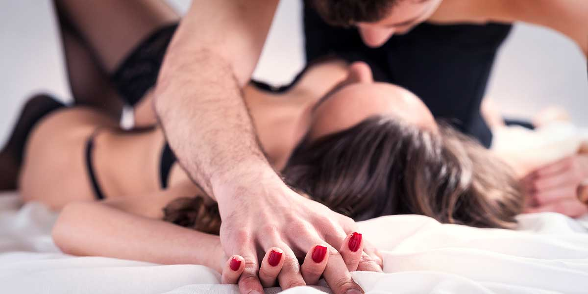 Как получить больше кайфа от оргазма