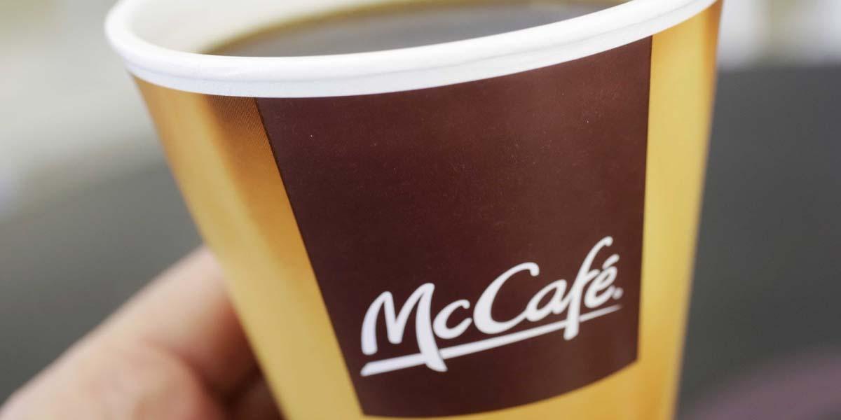 МакКафе