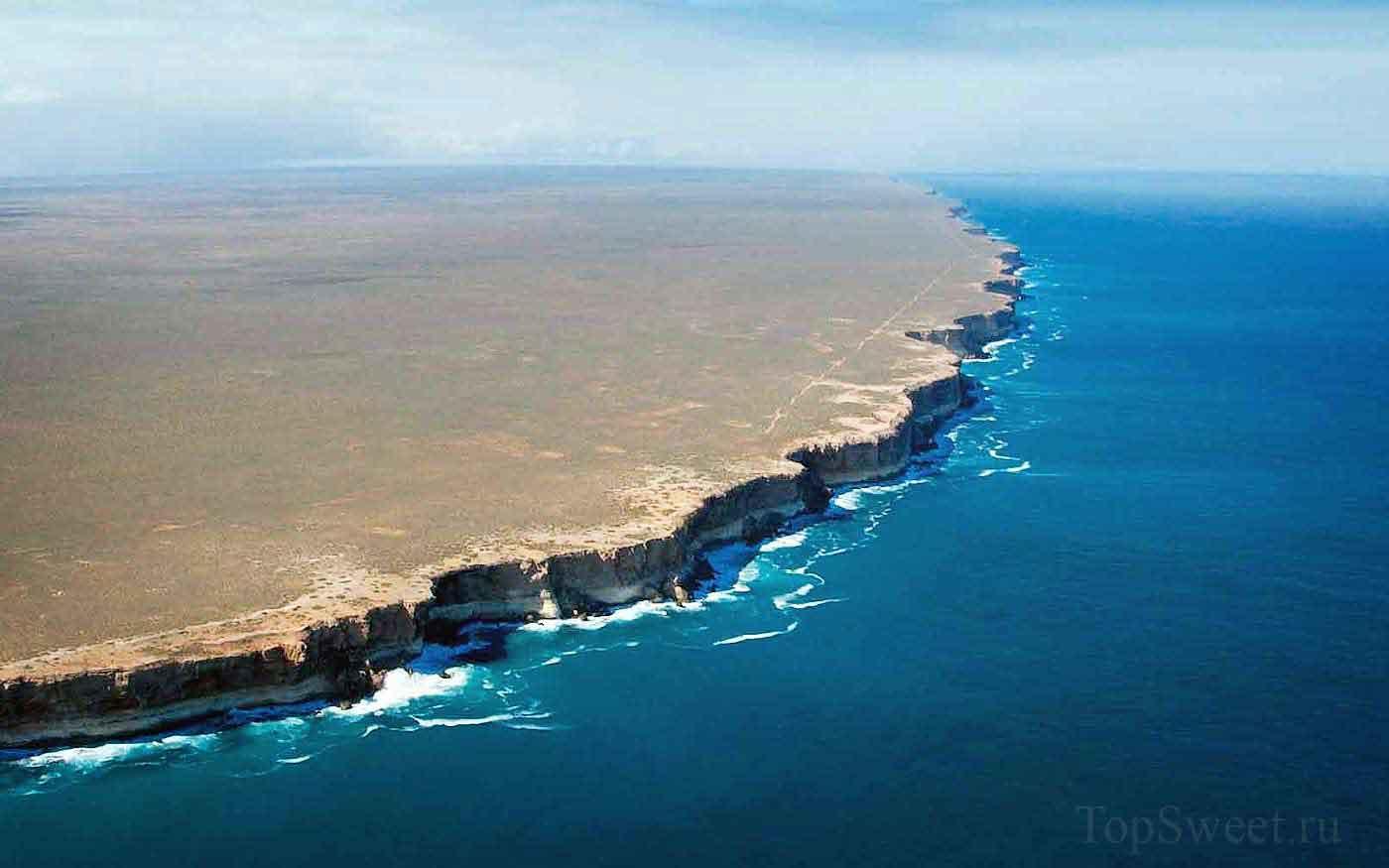 Скалы Бунда (Австралия)