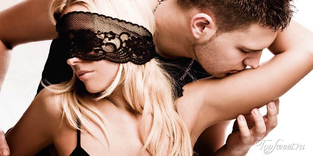 7 видов секса, которые стоит попробовать каждой паре