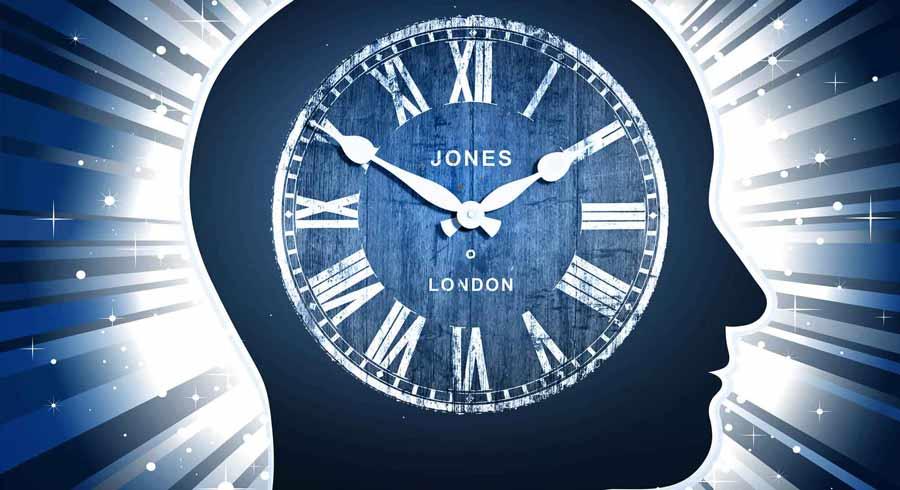 10 умопомрачительных попыток объяснить Время