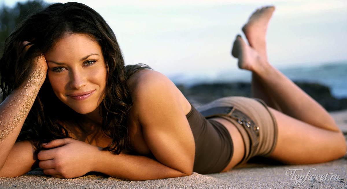 ТОП-10 красивейших актрис Голливуда, которые были моделями