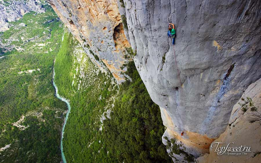 Ущелье Тодра (Todra Gorge)