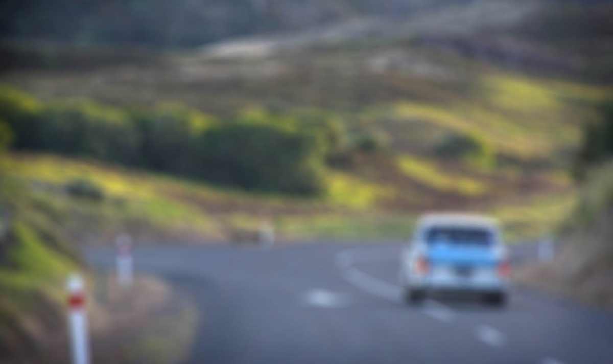 Призрак автокатастрофы