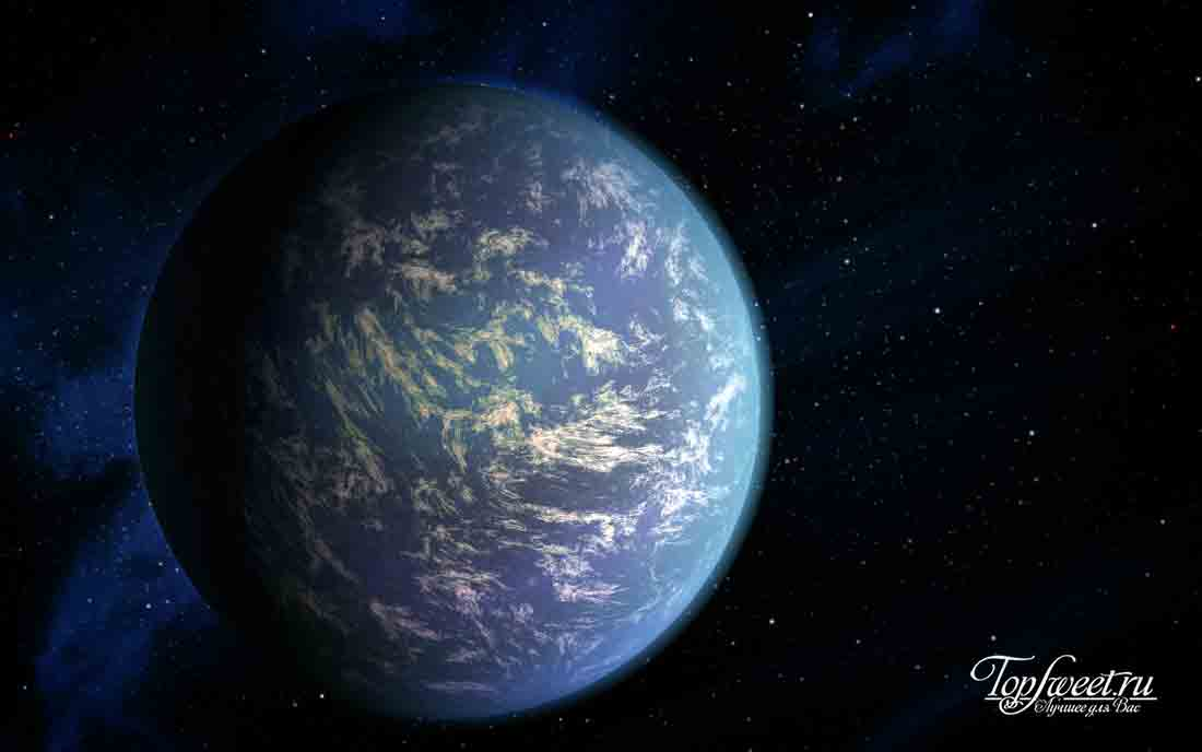 10 тайн мира, которые были разгаданы наукой. Вода на Земле