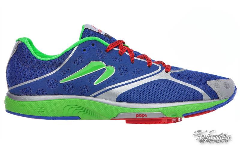 Беговые кроссовки Saucony Triumph ISO