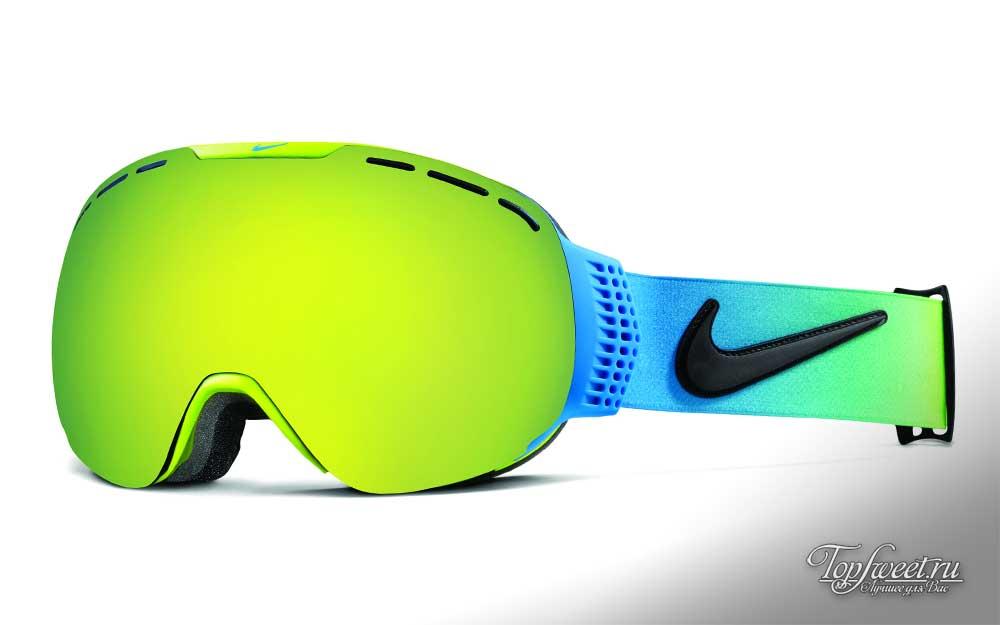 Маска для сноуборда и горных лыж Nike Command