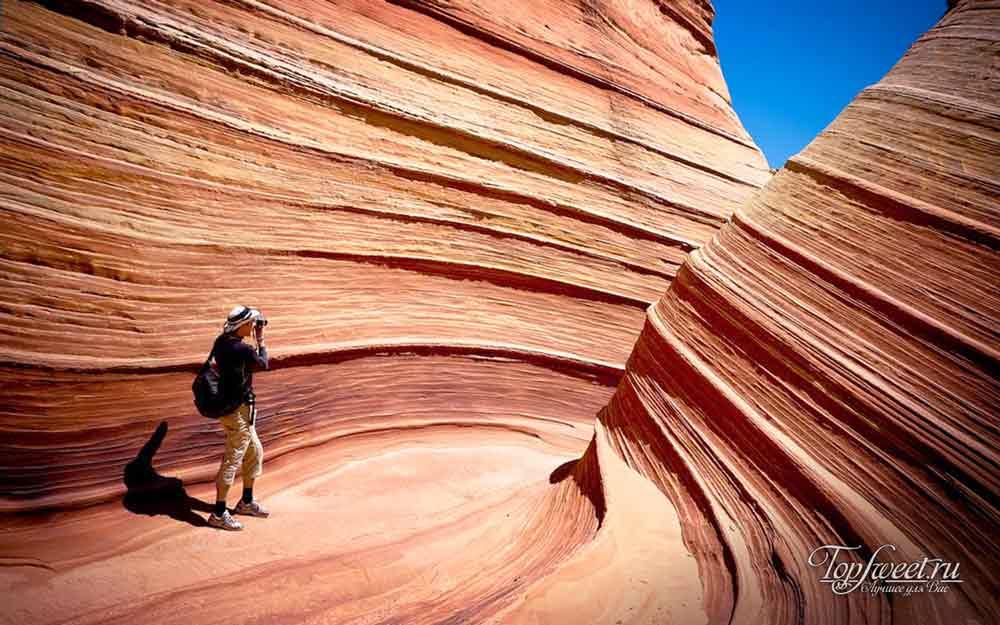 Эти места являются раем для фотографов всего мира