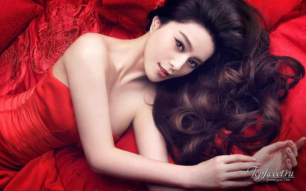 ТОП-10 самых сексуальных китайских моделей и актрис в 2015