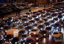 ТОП-10 городов с лучшим и худшим автомобильным движением