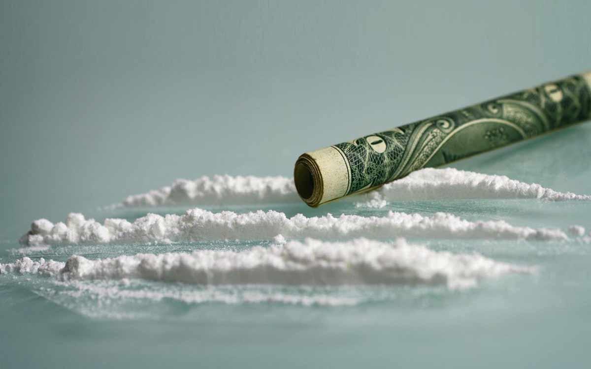 Факты о кокаине