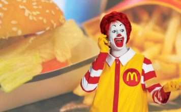 Факты о Макдоналдс