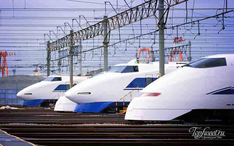 Китай. Развитая страна