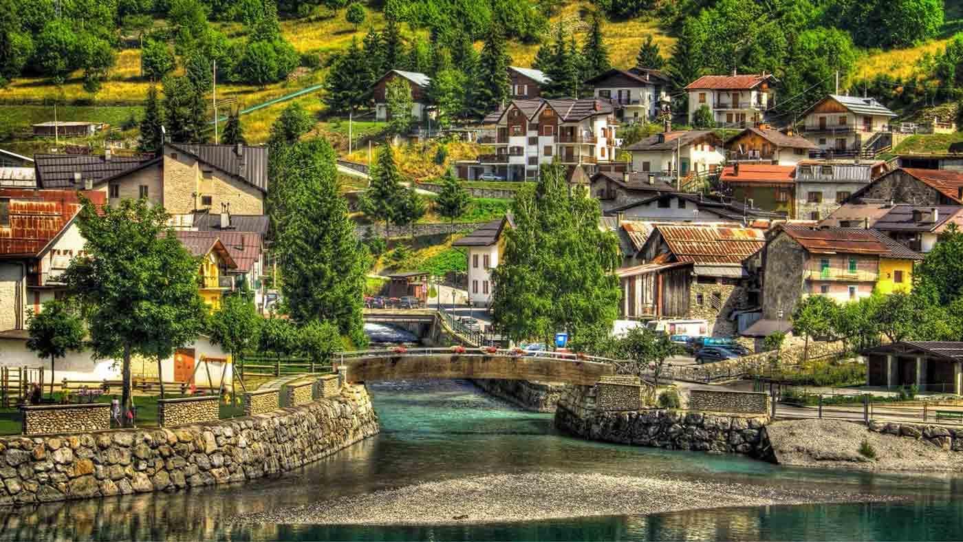 25 мест для посещения во Франции