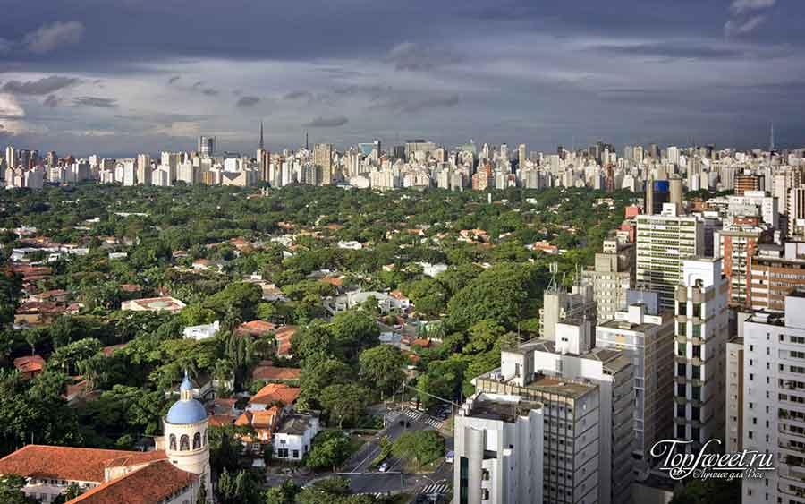 Климат в Медельине