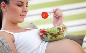 ТОП-20 супер продуктов для беременных