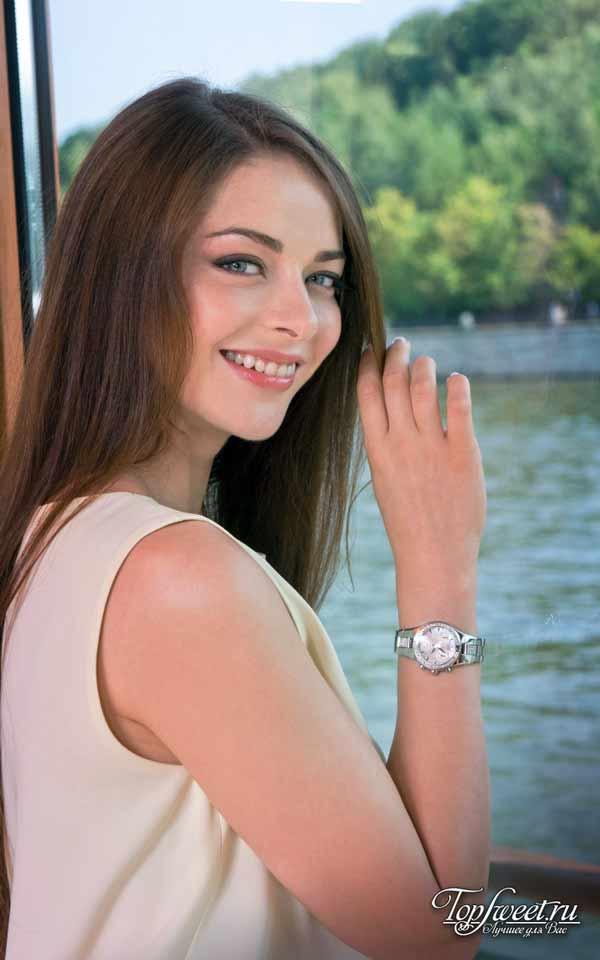 На фото: Марина Александрова