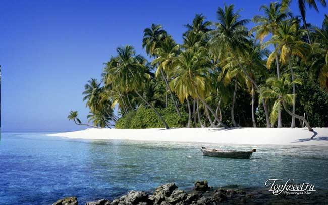 Девственный пляж на острове Чанг