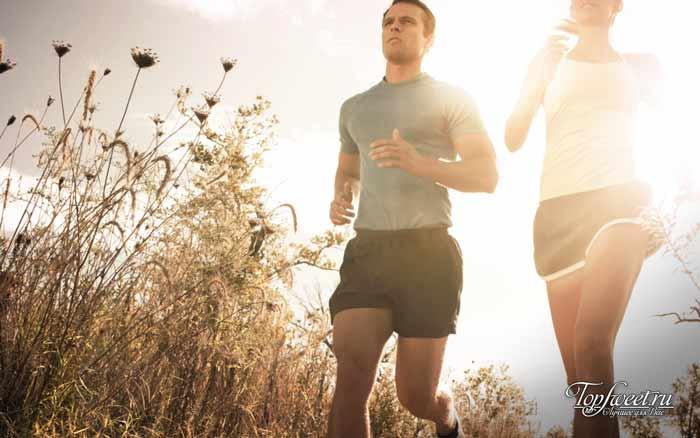 Найдите партнера для тренировок