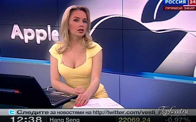 Юлия Бехтерева
