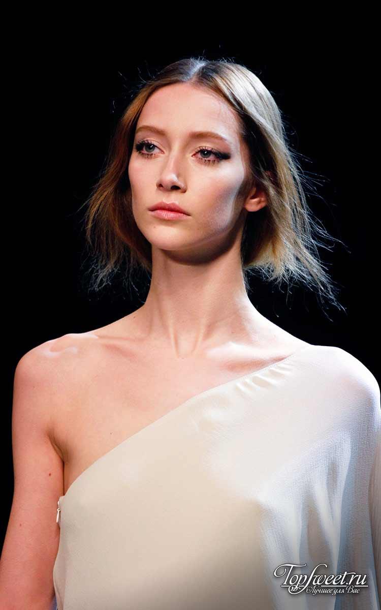 Алана Циммер. Самые сексуальные топ-модели из Канады
