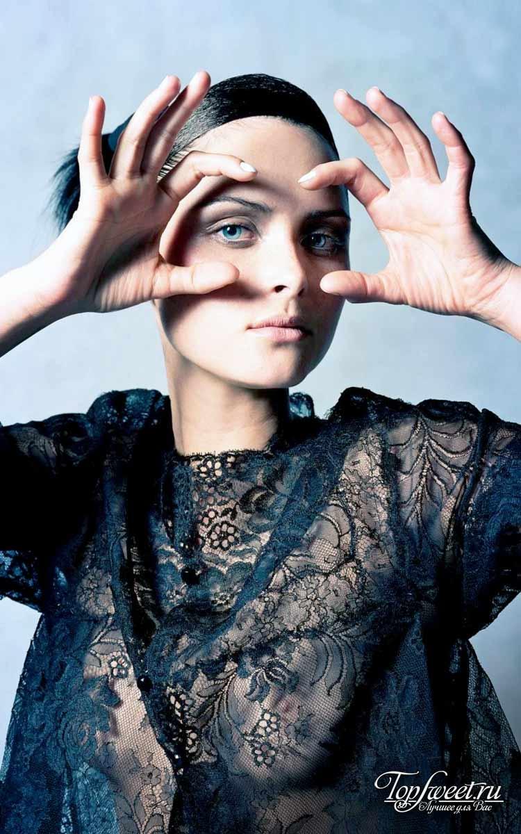 Tasha Tilberg. Top-10