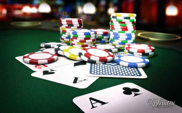лучшая настольная игра Покер
