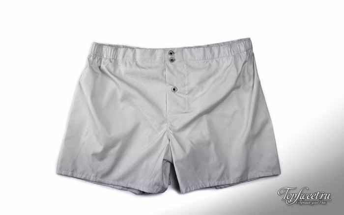Etiquette Clothiers Black Label Luxury Boxer Shorts
