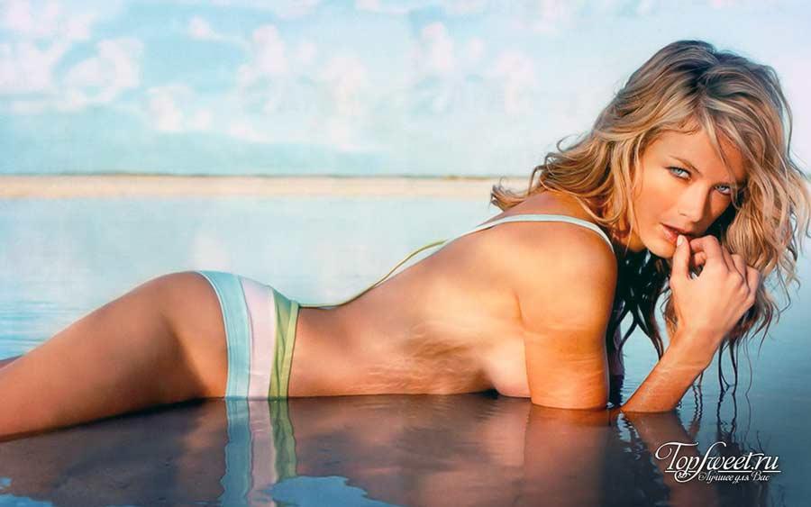 Каролин Мерфи. Рейтинг самых популярных моделей в 2016