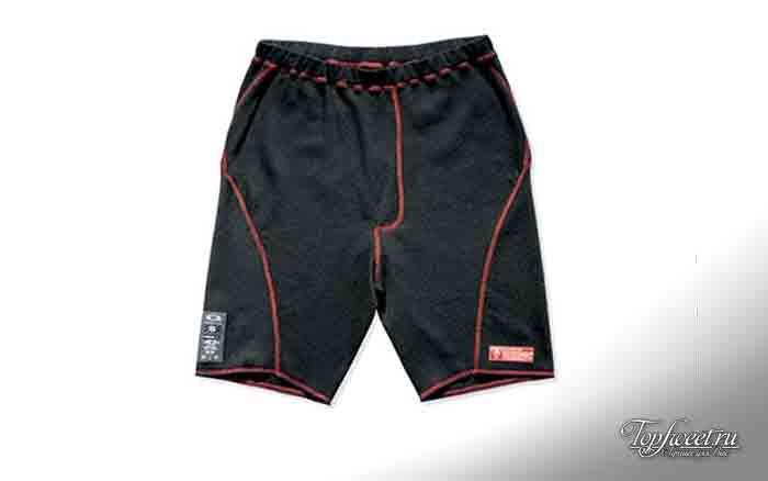 Oakley Carbon X Underwear