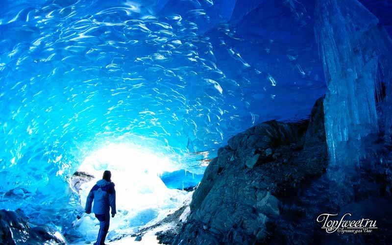 Аляска. Лучшие места планеты