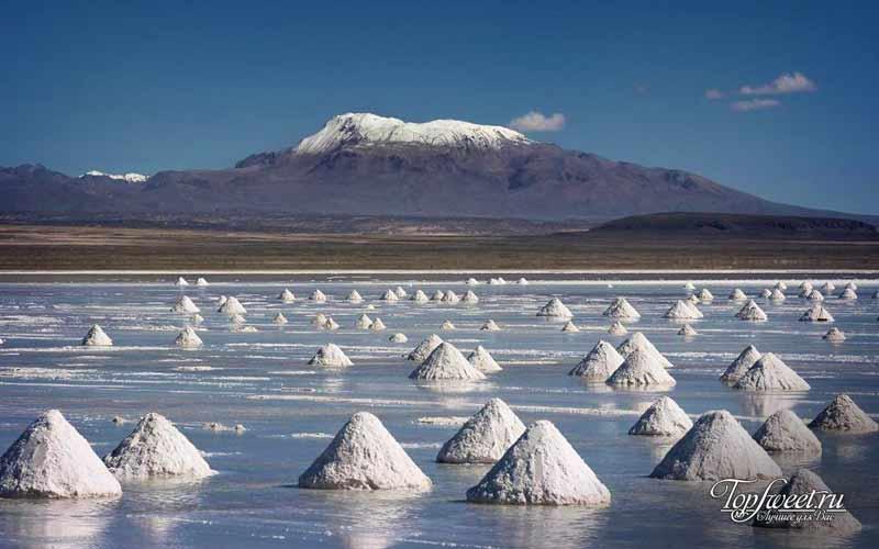 Боливия. 10 самых уникальных мест