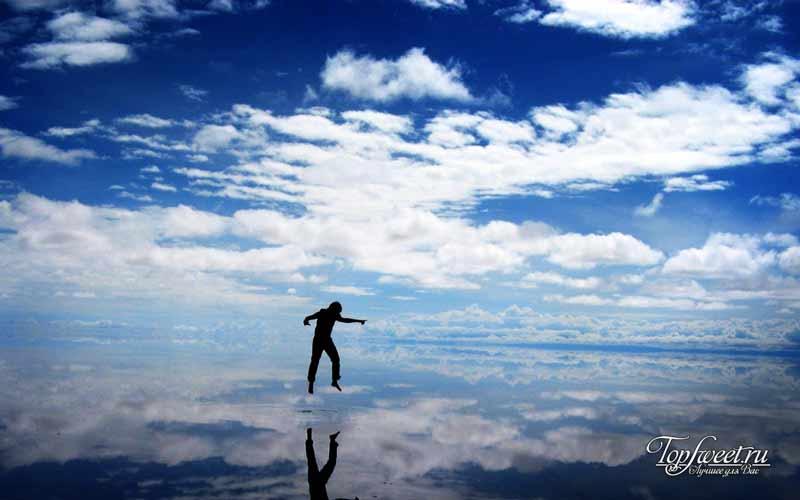 Боливия. Топ-10 Красивейших мест по всему миру