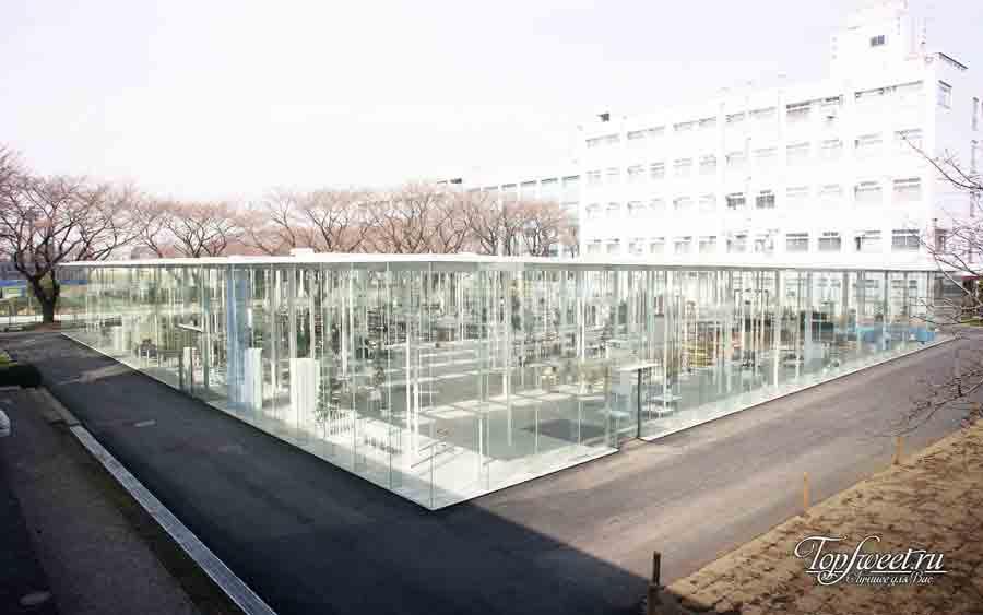 Институт технологий