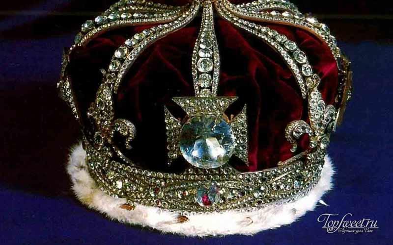 Кохинур. Самый дорогой бриллиант в мире