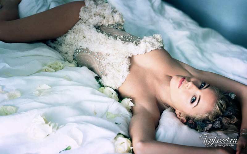 Сиенна Миллер. ТОП 10 самых сексуальных британок