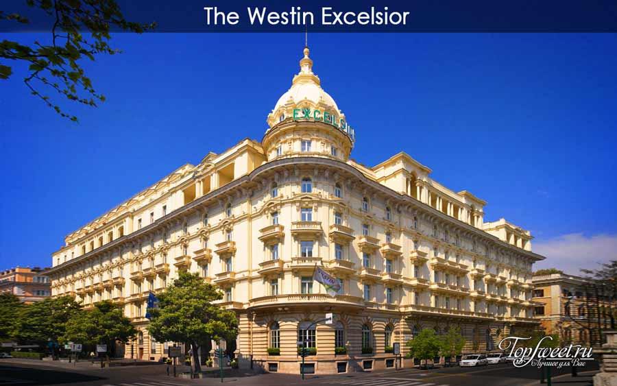 отель The Westin Excelsior