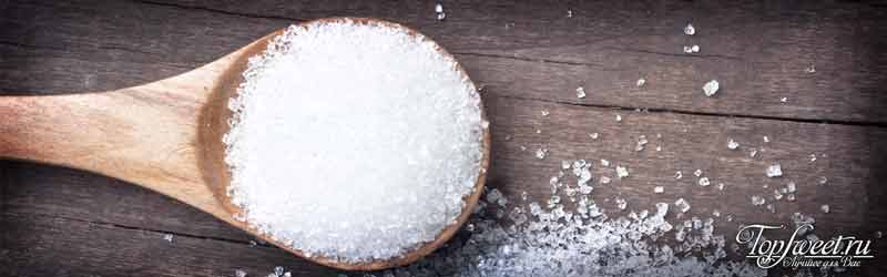 Как ограничить потребление сахара
