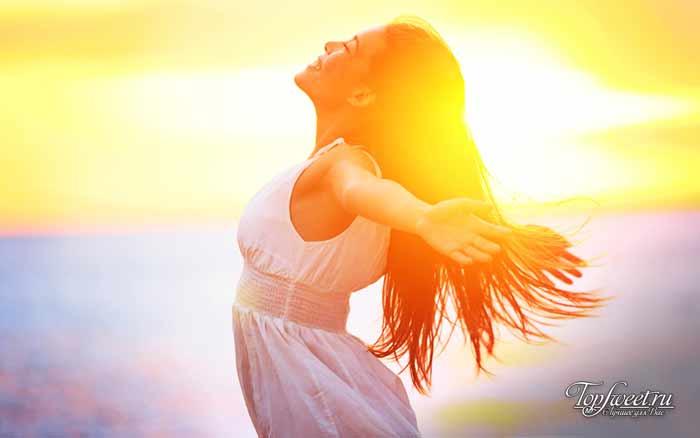 Аллергия на солнце. Необычные аллергии