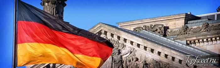 Немецкий язык. ТОП-10 самых распространенных языков в мире
