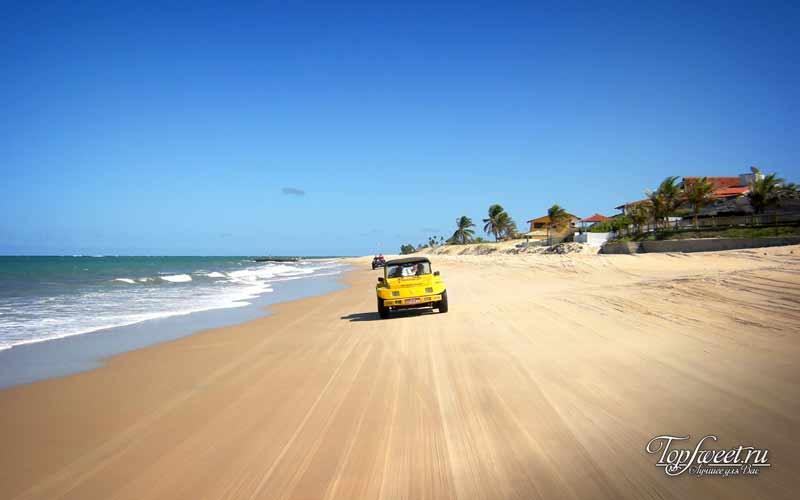 Пляж Дженибапу