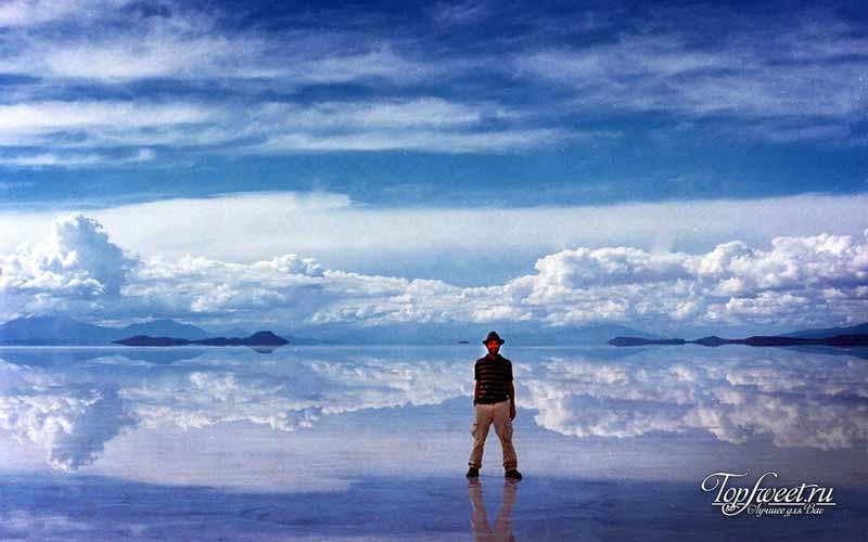 Соляная пустыня Салар де Уюни. Культовые места для фотосъемки. ТОП-10