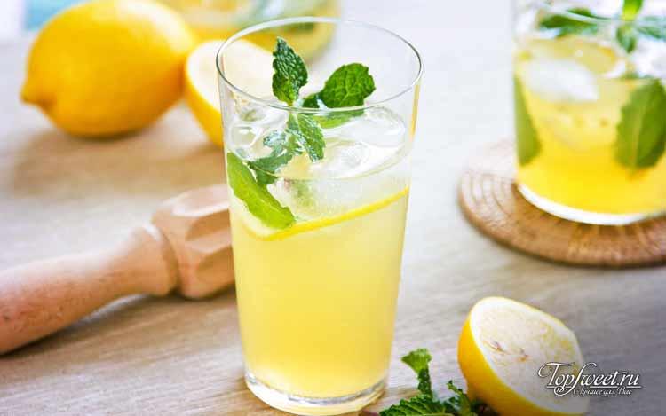 Сок лимона. Как используют лимон