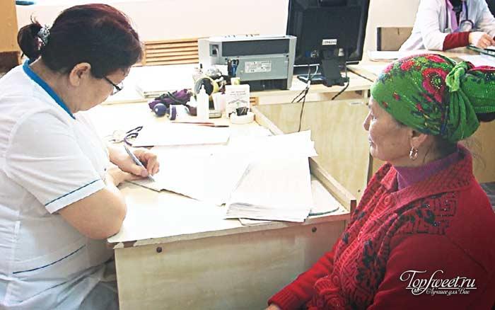 Сонная болезнь в Казахстане. Самые странные болезни в мире