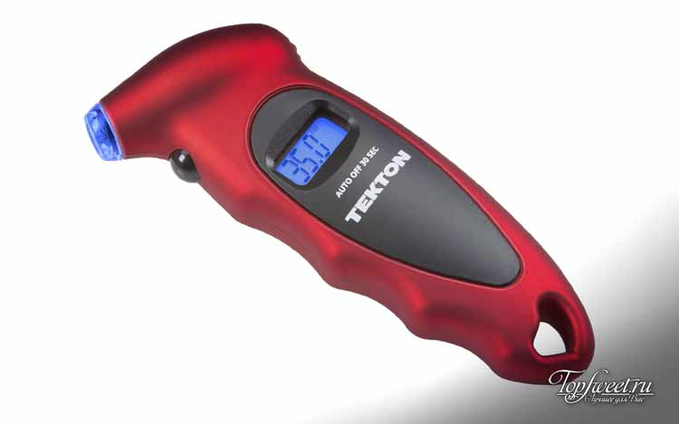 TEKTON Digital Tire Gauge