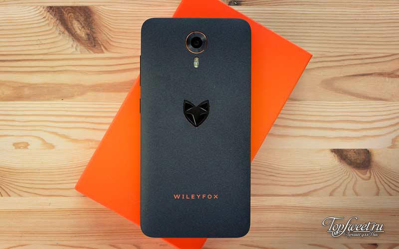 Wileyfox Swift