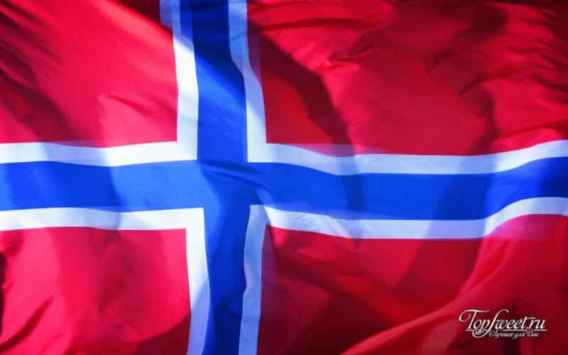 Норвегия. Осло достопримечательности