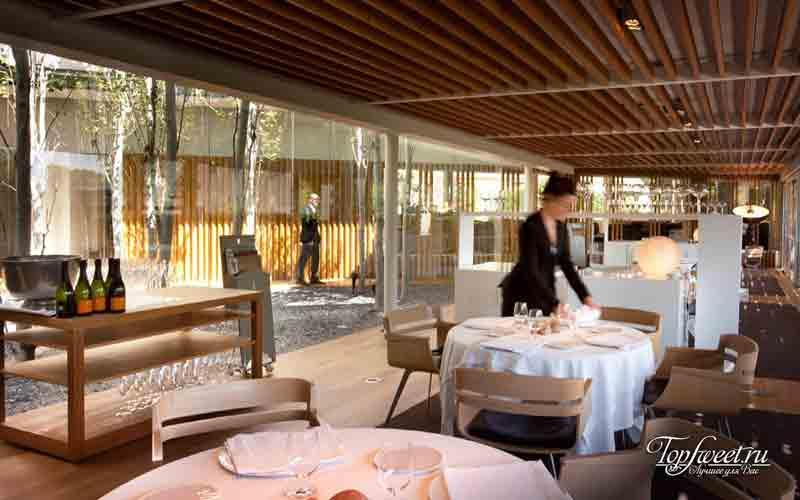 El Celler De Can Roca. 10 популярных европейских ресторанов